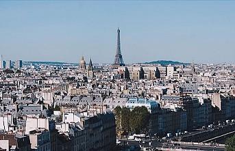 Fransa'da hayat duracak