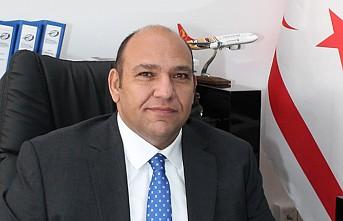 Geçitkale Havaalanı İHA'ların kullanımına açılıyor