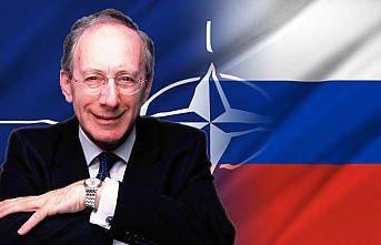 Gizli Belgeler Açıklandı... İngiltere, Rusya'yı NATO'ya Önermiş