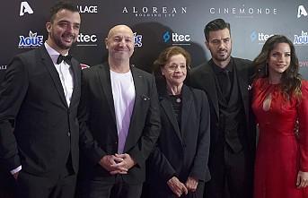 İlk Defa Bir Türk Filmi Yurt Dışında Çekildi