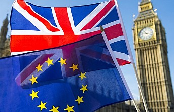 İngiltere'de 2019 Brexit yılı oldu