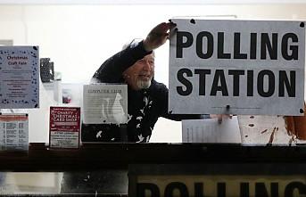 İngiltere Erken Seçim İçin Sandık Başında