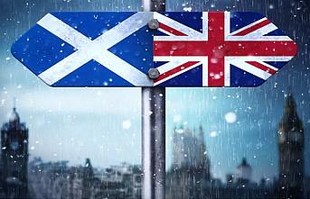 İskoçya'da bağımsızlık rüzgarı sertleşiyor