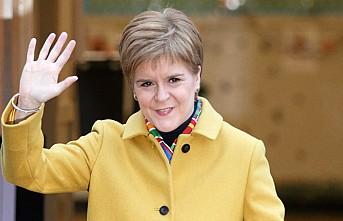 İskoçya'dan İngiltere'den bağımsızlık referandumu için yetki devri istiyor