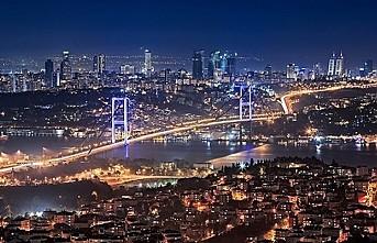 İstanbul Avrupa'nın en hızlı büyüyen 'mega şehri' olacak