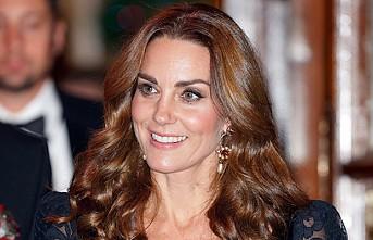 Justin Trudeau ile Kate Middleton arasındaki sohbet dikkat çekti