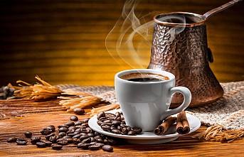 Kahvenin gizemli  serüveni
