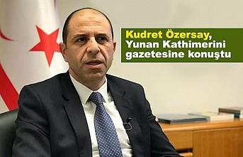 KKTC, Türkiye İle İş Birliği Yapacak