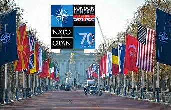 NATO liderleri ittifakın 70. yılında Londra'da toplanıyor
