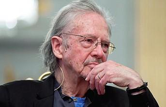 Nobel ile Ödüllendirilen 'Soykırımcı' Peter Handke kimdir?