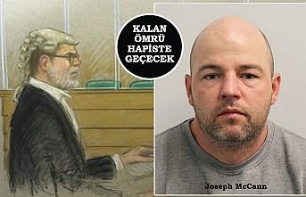 Seri tecavüzcünün cezası belli oldu!