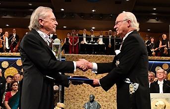 'Soykırım'ı 'Nobel'le Ödüllendirdiler!
