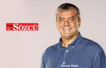 Sözcü Gazetesi'nde Yılmaz Özdil Krizi!