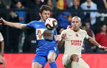Tuzlaspor'u Yenen Galatasaray Tur Atladı