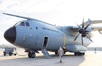 34 Türk için Çin'e ambulans uçak gidiyor