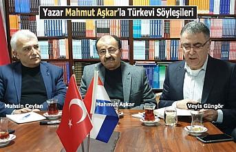 Avrupa Türklerinde Kimlik Kayması