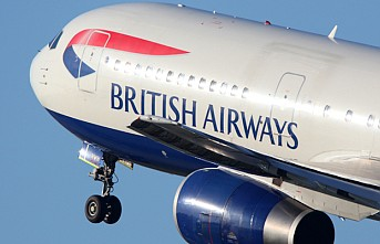 British Airways, Çin'e tüm uçuşlarını durdurdu