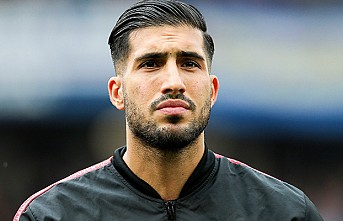 Emre Can adım adım Borussia Dortmund'a