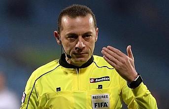Cüneyt Çakır, 2022 Dünya Kupası hakem listesinde yok