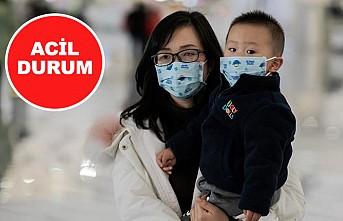 İngiltere, 'Koronavirüs' Tehdidine Karşı Teyakkuzda