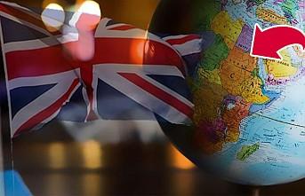 """İngiltere, post-Brexit döneminde """"Kara Kıta""""yla büyümeyi hedefliyor"""