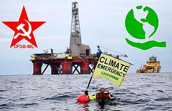 'Kızıllar' da, 'Yeşiller' de Britanya İçin Tehlike!