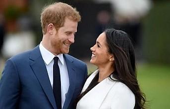 Kraliyet ailesi Prens Harry krizi için 'zirvede' bir araya geliyor