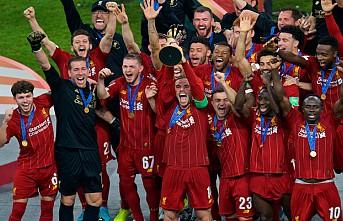 Liverpool 16 yıldır başarılamayanın peşinde