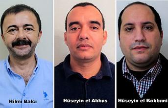 Mısır polisi, AA Kahire ofisini basarak dört çalışanı gözaltına aldı