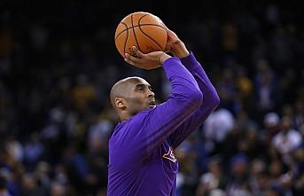 NBA All-Star maçının formatı Kobe Bryant'ı onurlandırmak için değiştirildi