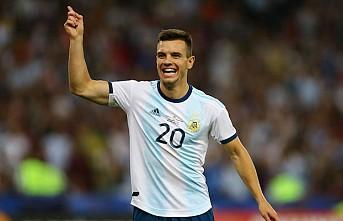 Tottenham, Lo Celso'yu transfer etti