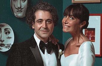Sıla ile Hazer Amani evlendi, Ahmet Kural Twitter'da trend oldu