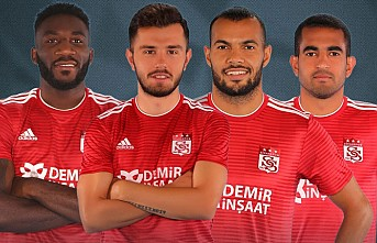 Lider Sivasspor'da Sakatlıklar Bitmiyor!