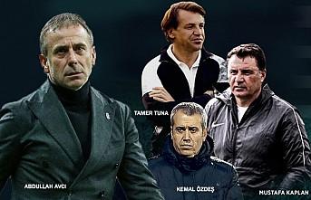 Süper Lig'e Teknik Adam Dayanmıyor