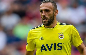 Tottenham, Vedat Muriç'e transfer teklifinde bulundu