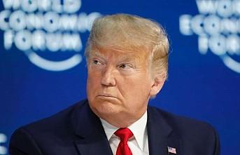 Trump'tan AB'ye gümrük vergisi tehdidi