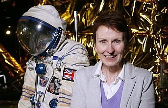Uzaya giden İngiliz astronottan 'uzaylılar' açıklaması