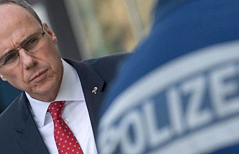 Alman Bakan Resmen Açıkladı: Irkçı Saldırı