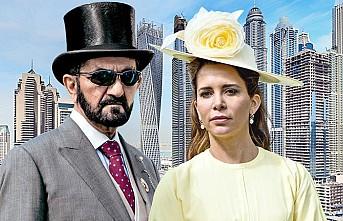 Dubai Şeyhi'nin İngiliz Mahkemesine Hükmetme Girişimi