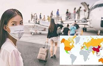 İngiliz gazete 'Corona'sız tatil için Türkiye'yi önerdi