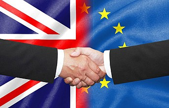 İngiltere, Brexit Geçiş Sürecinde 5 Konuyu Çözmek Zorunda