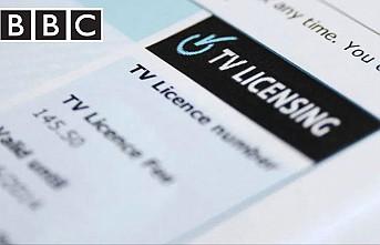 İngiltere'de 'TV licence' ücretleri kaldırılacak