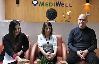 İngiltere'deki doktor açığı Türk hekimlere fırsat oluşturacak