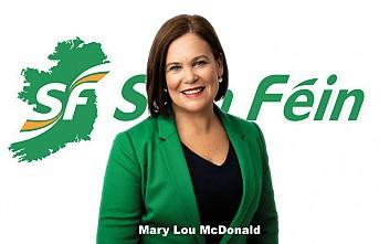 IRA'nın Siyasi Kanadı Sinn Fein, İrlanda'da Seçimin Galibi