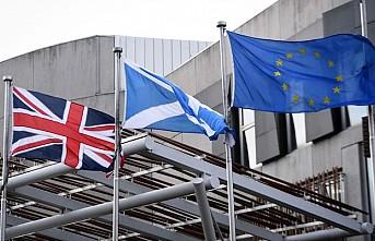 İskoçya'daki referandum sesleri, Birleşik Krallık'ın geleceği için risk