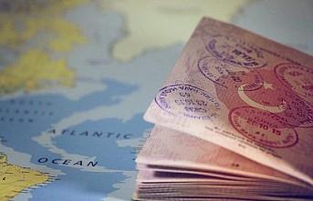Schengen vizesine zam geldi