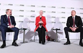 Tarihte ilk kez iki ülke lideri kamuoyu önünde tartıştı
