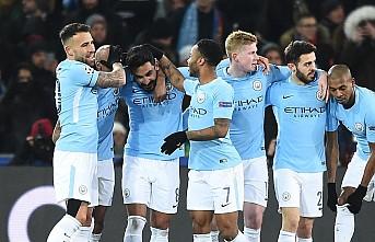 UEFA'dan, Manchester City'e 2 yıl Avrupa kupalarından men cezası