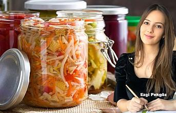 Sağlıklı Beslenmede 6 En İyi Fermente Besin