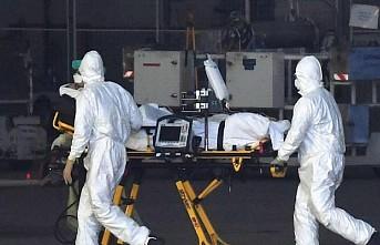 Belçika'da 12 yaşındaki çocuk koronavirüs nedeniyle hayatını kaybetti